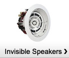 Invisible Speakers