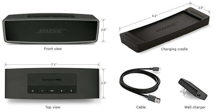 Bose Soundlink Mini 2 Update
